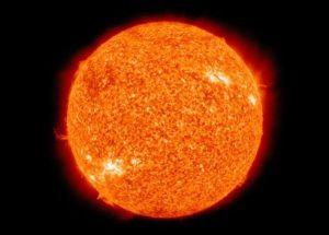 The Sun is Discharging Massive Planet-Sized Plasma Blobs