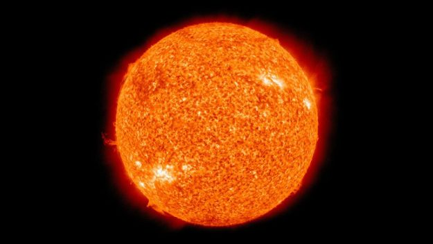 The Sun is Discharging Massive Planet-Sized Plasma Blobs
