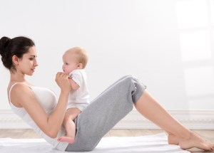 Useful Tips To Lose Weight After Pregnancy