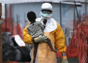Violence In Congo Led To A New Ebola Outbreak