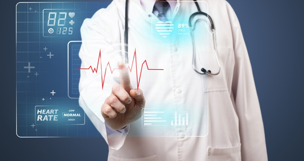Digital Revolution In The Health Sector: Healthcare Rides The Wave Of Innovation Through Medical Software Solutions