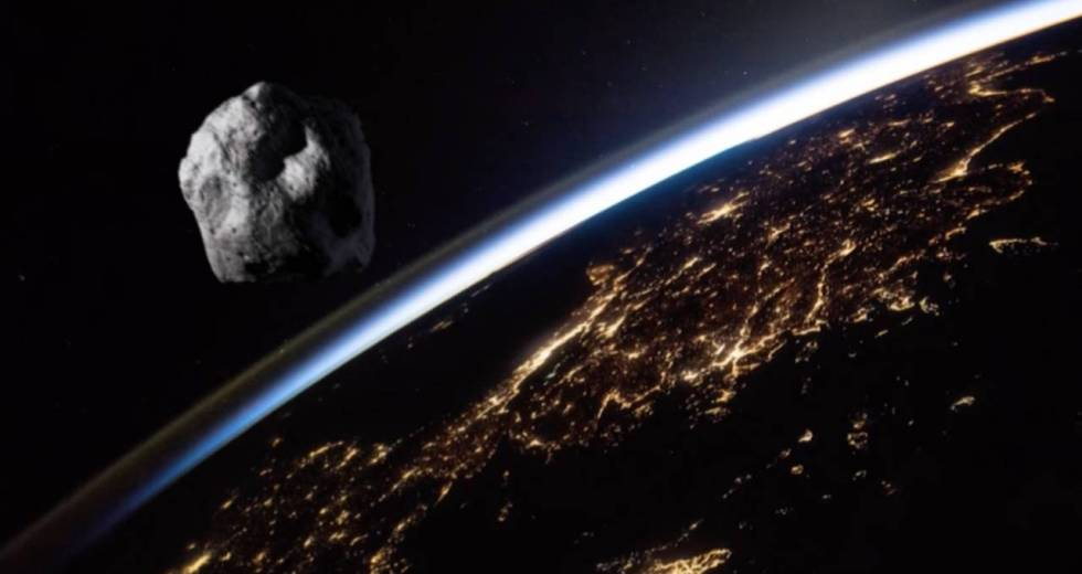 NASA Speaks Out About the Huge Apophis Asteroid That Will Approach Earth