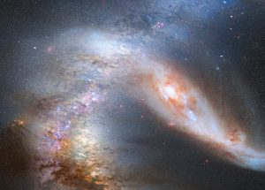Gaia Satellite Data Reveals Details About The Early Stages Of Milky Way