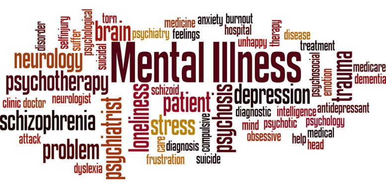 Mental Illnesses Stereotypes Are Still Influencing The Way People Think About Patients With Such Conditions
