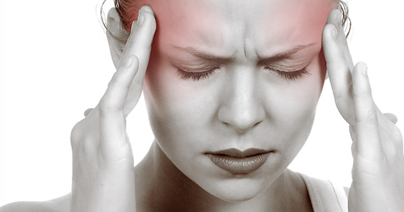 Pregnancy Migraines Could Cause Adverse Outcomes