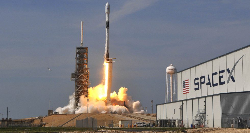 SpaceX Launched To The ISS After The Power Shortage Was Solved