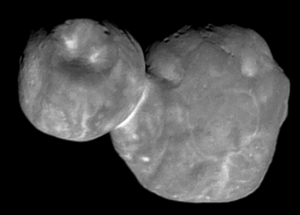 Ultima Thule Might Play a Crucial Role in Understanding How the Solar System Was Formed