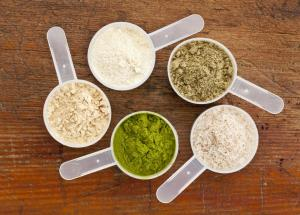 Protein Powder: What are the Different Types?