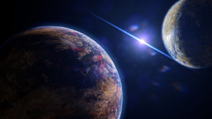 Astronomers Discovered Two Potentially Habitable Exoplanets 12 Light Years Away From Earth