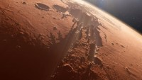 NASA's Curiosity Rover Spotted Possible Proof Of Life On Mars
