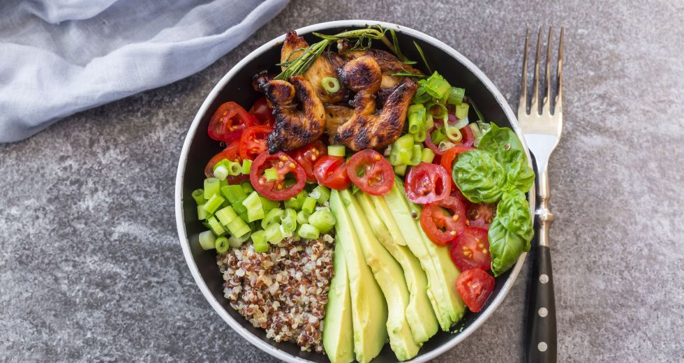 Satiating Diet – A New Scheme That Can Help You Lose Weight