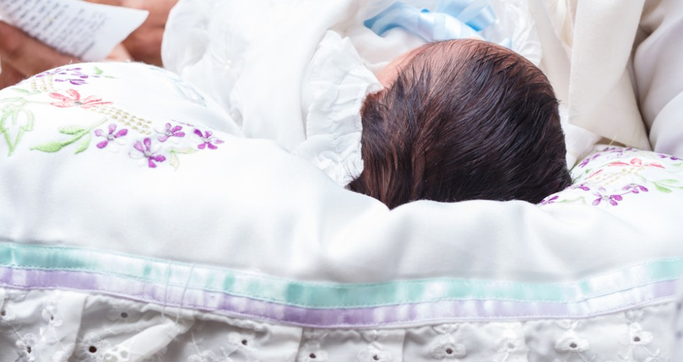 The Benefits Of Circumcision in Manchester For Babies