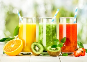 Can Drinking Juice Each Day Help Keep You Healthy? Yes!