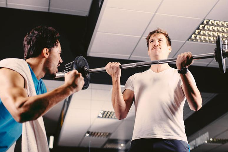Working Out Without Any Results – Here's Why You Don't Lose Weight