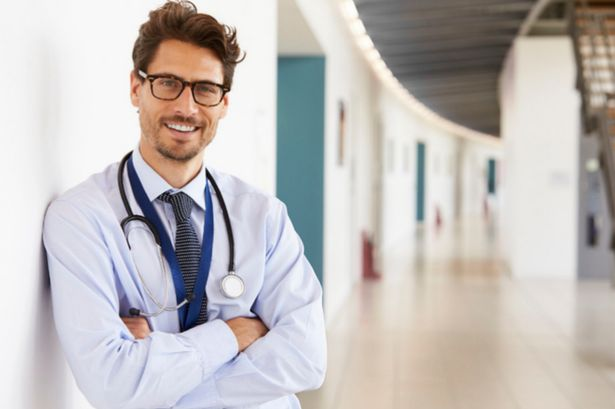 15 Career Choices When You Want to Become a Doctor