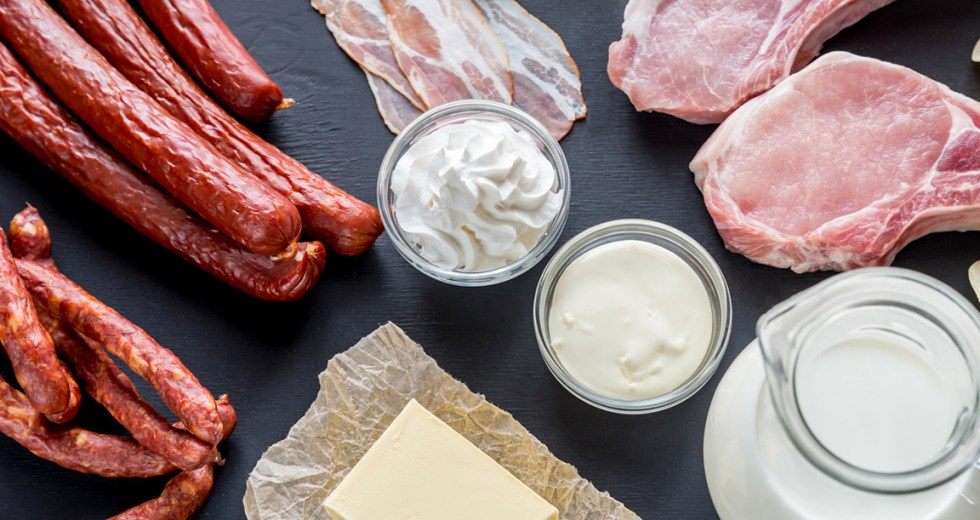 Are Saturated Fats That Bad for You?