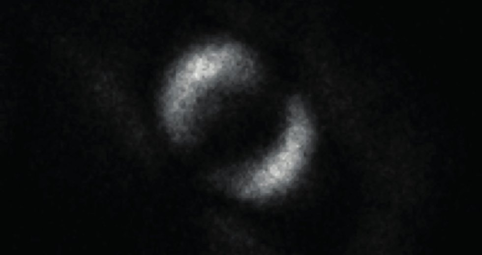 We Have Details About the First Photo of Quantum Entanglement