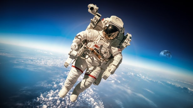 Astronauts Returning Home Experience High Heart Rate, But Low Blood Pressure