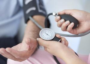 Blood Pressure Numbers Might Confirm Heart Diseases