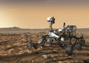 Mars 2020 Rover Mission Is Progressing As Scheduled