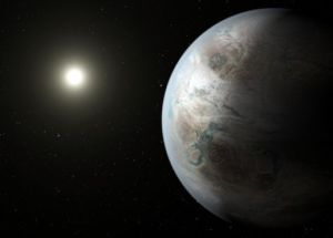 NASA's LISA Can Pinpoint Some Exciting Exoplanets