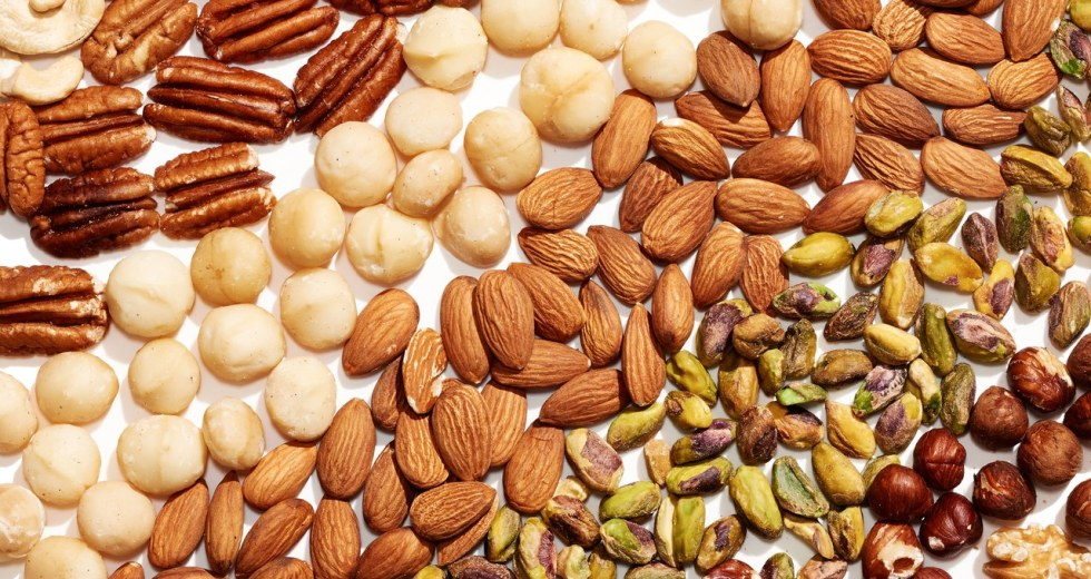 Nuts Consumption Might Indeed Improve Sex Life In Men