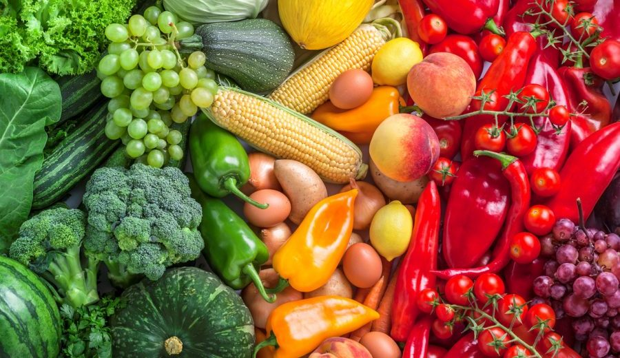Plant-Based Diets Reduce Risks Of Diabetes By 23 Percent