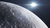 The Moon Could Be Our Savior, Think Harrison Schmitt, Apollo 17 Astronaut