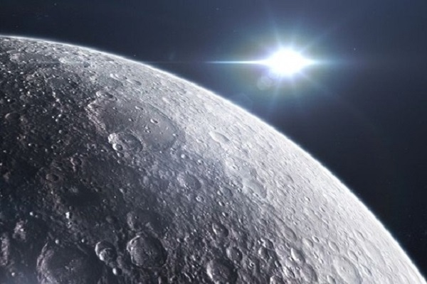 The Moon Could Be Our Savior, Think Harrison Schmitt, Apollo 17 Astronaut