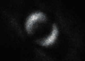 Researchers Record the First Photo of Quantum Entanglement