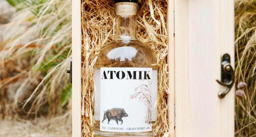 """Chernobyl Vodka"" Distilled By Scientists"