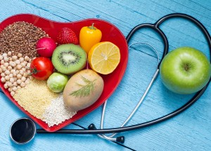How a plant-based diet can reduce the risk of cardiovascular diseases