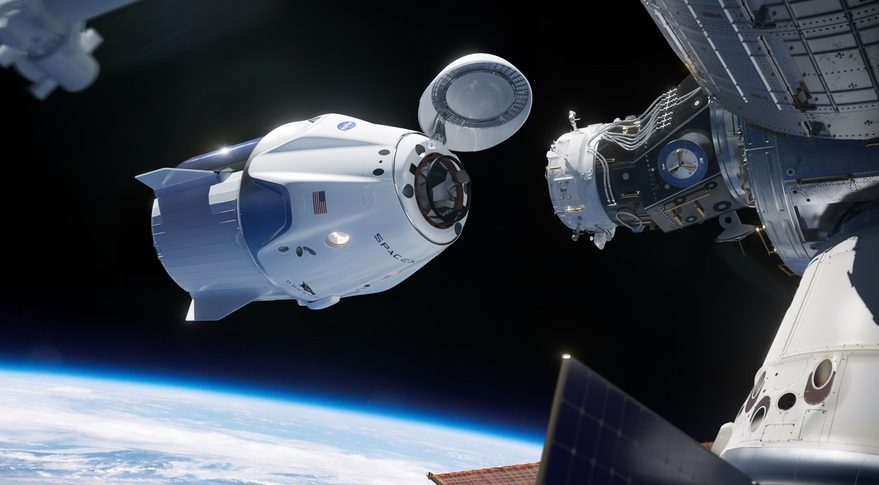 ISS Operations Might be Disturbed by the Delays of Commercial Crew Development