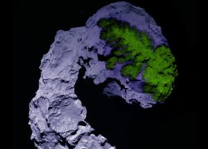 Mining Space Rocks with Bacteria is the New Trend in Space Mining