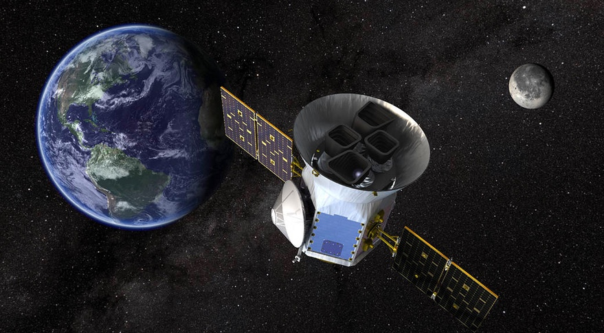 NASA Extends the TESS Mission – What's Going On?