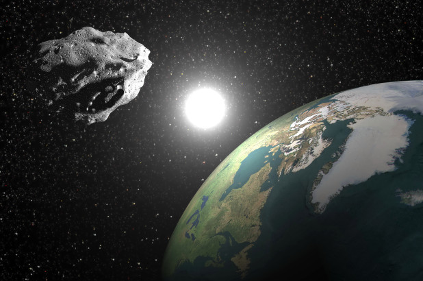NASA warns huge asteroid 2000 QW7 will pass Earth on September 14