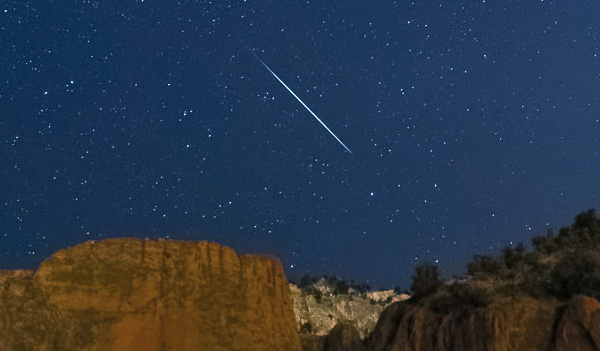 The 2019 Perseid Meteor Shower: What you need to know
