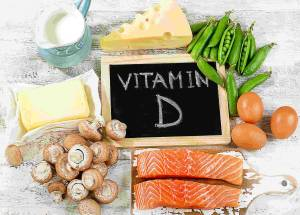 Vitamin D Deficiency During Childhood Might Trigger Health Issues Later In Life