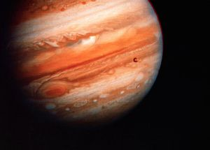 Ancient Jupiter 'Ate' A Massive Planet, That Explaining How The Gas Giant Formed As We Know It