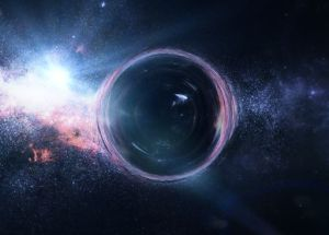 Black Hole Devouring A Neutron Star Spotted By Astronomers Thanks To Gravitational Waves