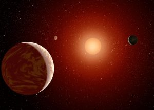 Habitable Exoplanet That Humans Can Colonize Found By Astronomers