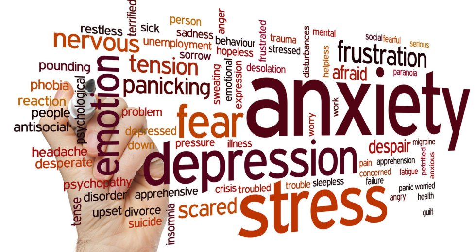 Low-intensity Stress and Anxiety Could Be Beneficial