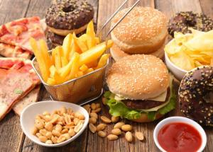 Top 5 Ways To Mix Fast Food And Weight Loss Diets