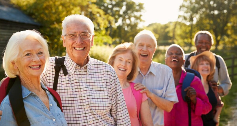 CBD Oil for Seniors & Elderly's : Why You Should Give CBD Oil to Your Grandparents?