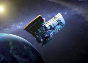 NASA Plans To Build An Infrared Telescope That Costs About $600 Million