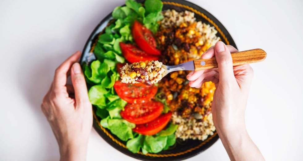 Diets Based On Plants Prove to Increase Cognitive Health