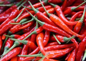Chili Peppers Reduce The Risk of Mortality, New Research Demonstrates