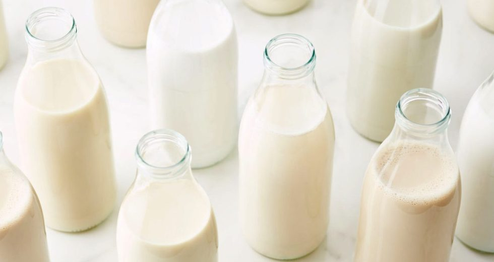 Cow's Milk Allergy Might Trigger Growth Issues In Kids