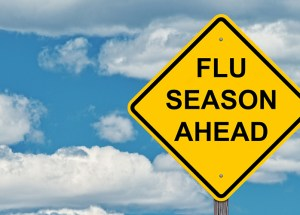 Flu Season Off to a Quick Beginning, Led by Unexpected Virus