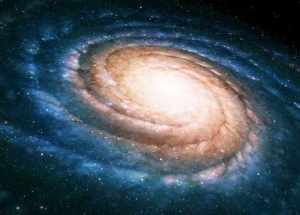 Hubble Space Telescope Snapped a Spiral Galaxy at 85 Million Light Years Away